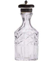 porta condimento- pashmina- vidro- transparente - kanui