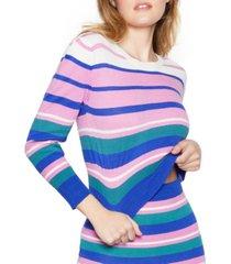 bcbgeneration striped sweater