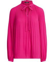 lauren ralph lauren blouses