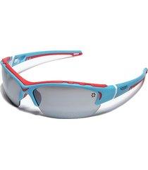 gafas kippen competition pissis azul-rojo