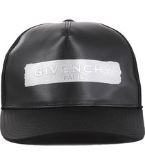 givenchy black cap
