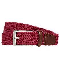 jos. a. bank woven belt clearance
