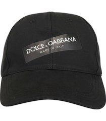 dolce & gabbana dolce e gabbana hat