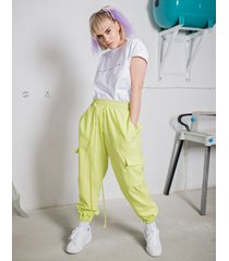 spodnie enve typu joggers