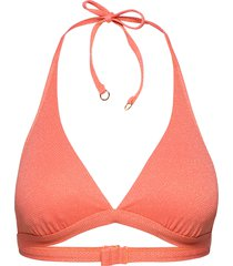 halter bra bikinitop rosa seafolly