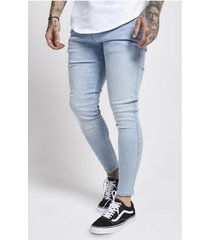 broek siksilk skinny denim 13003
