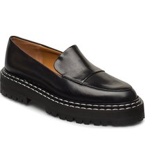 manduria vacchetta loafers låga skor svart atp atelier