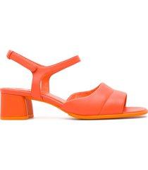 camper katie, sandali donna, arancione , misura 41 (eu), k200834-001