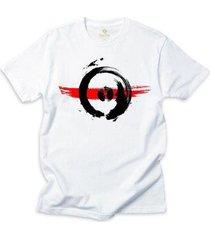 camiseta cool tees arte em campo masculina - masculino