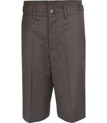 barena classic bermuda shorts