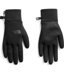 guante  etip grip negro the north face