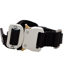 alyx signature strap medium rollercaster belt