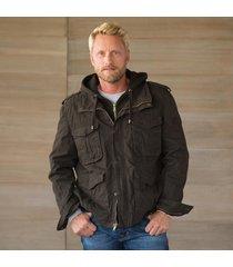 atlas hoodie jacket