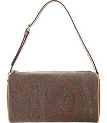 etro small paisley shoulder bag