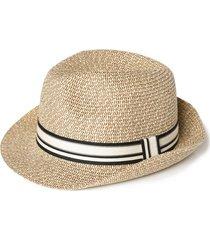 sombrero marsella beige new man