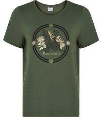 mary t-shirt 14100 army