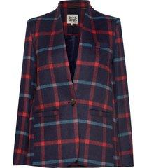 ragna jacket blazer colbert multi/patroon twist & tango