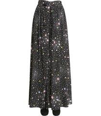boutique moschino long skirt