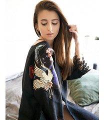 kimono amazonia