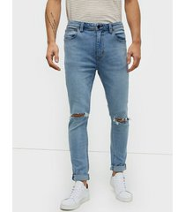 abrand jeans a dropped skinny turn up jeans denim