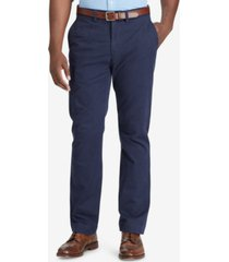 polo ralph lauren men's big & tall bedford classic-fit stretch chino pants
