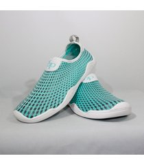 zapatos de playa para mujer blue planet