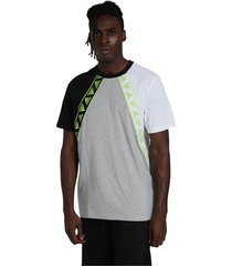 comfortable moello crew neck t-shirt