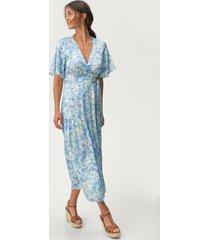 maxiklänning sanora dress