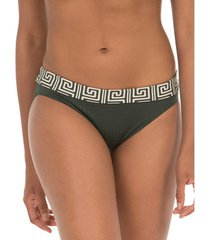 bikini selmark laberinto green pond swimsuit kousen