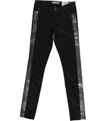 garcia sara super slim fit jeans off black