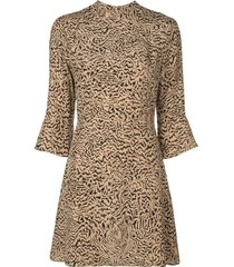 ashley mini dress
