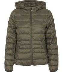 mikkola short hoody jacket