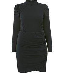 klänning vmjayda ls short dress