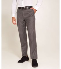 pantalón formal liso