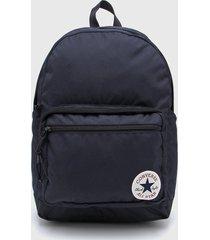 mochila azul converse  g0 2