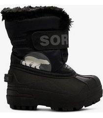 boots snow commander