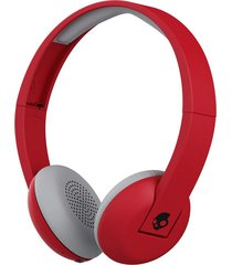 audifonos skullcandy uproar bt illfamed/red/black