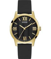 reloj guess campbell gw0282g2 - dorado