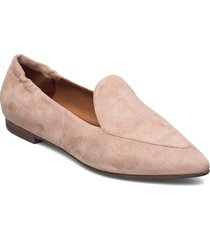 shoes 11512 loafers låga skor rosa billi bi