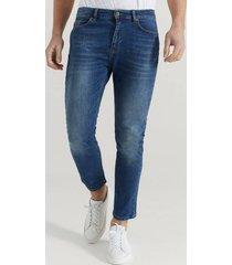 jeans tapered denim