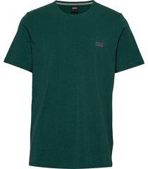 mix&match t-shirt r t-shirts short-sleeved grön boss