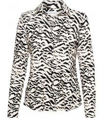 &co woman blouse bl136-m vayen