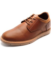 zapato casual miel worker