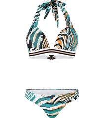 bikini sunflair turquoise