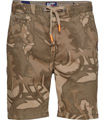 sunscorched short shorts casual beige superdry