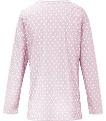 pyjama van rösch lichtroze