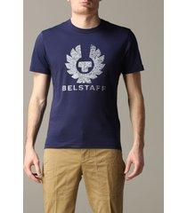 belstaff t-shirt t-shirt men belstaff