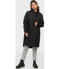 selected femme slfnatalia quilted coat b noos kappor