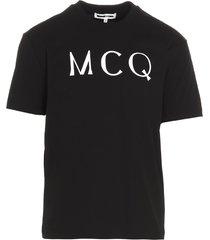 mcq alexander mcqueen mcq t-shirt