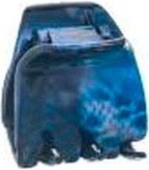 finestra piranha lloret azul mesclado 2.5 x 3.0cm